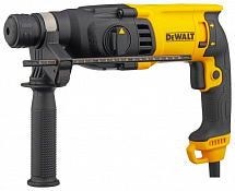Перфоратор SDS+ D25133B-KS DeWalt